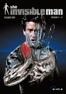 """The Invisible Man"" - German poster (xs thumbnail)"