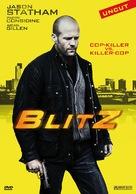 Blitz - Swiss DVD movie cover (xs thumbnail)