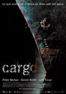 Cargo - Spanish Movie Poster (xs thumbnail)