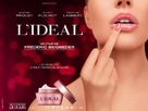 L'idéal - French Movie Poster (xs thumbnail)