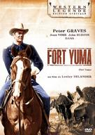 Fort Yuma - French Movie Cover (xs thumbnail)
