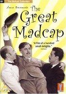 Gran Calavera, El - British DVD cover (xs thumbnail)