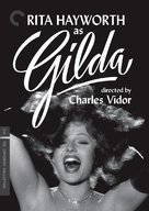 Gilda - DVD cover (xs thumbnail)