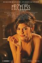 Hors de prix - Movie Poster (xs thumbnail)