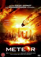 """Meteor: Path to Destruction"" - Danish Movie Cover (xs thumbnail)"