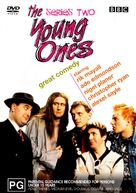 """The Young Ones"" - Australian DVD cover (xs thumbnail)"