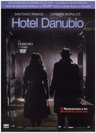 Hotel Danubio - Spanish poster (xs thumbnail)