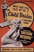 Shotgun Wedding - Movie Poster (xs thumbnail)