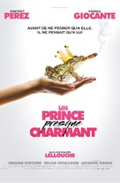 Un prince (presque) charmant - French Movie Poster (xs thumbnail)
