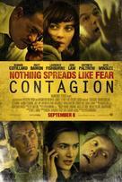 Contagion - Singaporean Movie Poster (xs thumbnail)