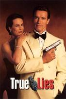 True Lies - Movie Poster (xs thumbnail)