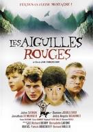 Aiguilles rouges, Les - French DVD movie cover (xs thumbnail)