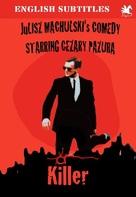 Kiler - Polish Movie Poster (xs thumbnail)