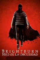 Brightburn - Mexican Movie Cover (xs thumbnail)