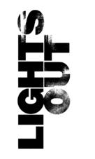 """Lights Out"" - Logo (xs thumbnail)"