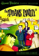 """The Addams Family"" - Movie Cover (xs thumbnail)"