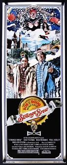 The Adventures of Bob & Doug McKenzie: Strange Brew - Movie Poster (xs thumbnail)