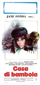 A Doll's House - Italian Movie Poster (xs thumbnail)