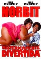 Norbit - Spanish Movie Cover (xs thumbnail)