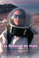 The Marsdreamers - French Movie Poster (xs thumbnail)