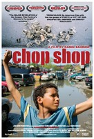 Chop Shop - Movie Poster (xs thumbnail)