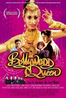 Bollywood Queen - Movie Poster (xs thumbnail)