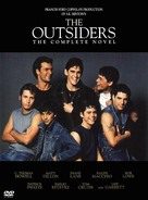 The Outsiders - Movie Cover (xs thumbnail)