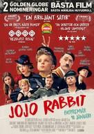 Jojo Rabbit Poster >> Jojo Rabbit 2019 French Movie Poster