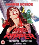 Hands of the Ripper - British Blu-Ray cover (xs thumbnail)