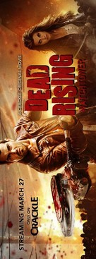 Dead Rising - Movie Poster (xs thumbnail)