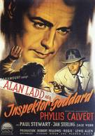 Appointment with Danger - German Movie Poster (xs thumbnail)