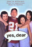 """""""Yes, Dear"""" - Movie Poster (xs thumbnail)"""
