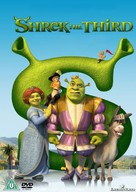 Shrek the Third - Swedish Movie Cover (xs thumbnail)