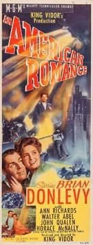 An American Romance - Movie Poster (xs thumbnail)