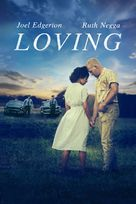 Loving - British Movie Cover (xs thumbnail)