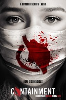 """""""Containment"""" - Movie Poster (xs thumbnail)"""