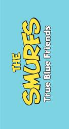 """Smurfs"" - Logo (xs thumbnail)"