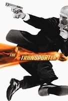 The Transporter - Movie Poster (xs thumbnail)