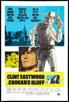 Coogan's Bluff - Movie Poster (xs thumbnail)