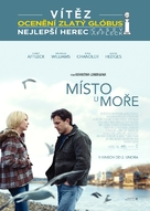 Manchester by the Sea - Czech Movie Poster (xs thumbnail)