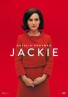 Jackie - Movie Poster (xs thumbnail)