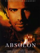 Absolon - Movie Poster (xs thumbnail)