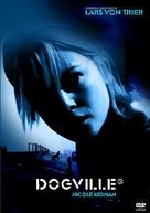 Dogville - DVD movie cover (xs thumbnail)