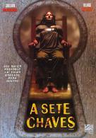 Prisoner - Brazilian Movie Cover (xs thumbnail)