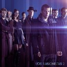 Now You See Me 2 - Mexican Movie Poster (xs thumbnail)