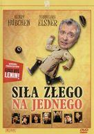 Alles auf Zucker! - Polish Movie Cover (xs thumbnail)