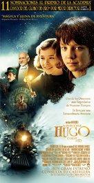 Hugo - Mexican Movie Poster (xs thumbnail)