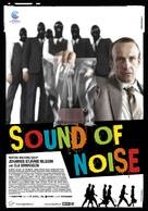 Sound of Noise - Belgian Movie Poster (xs thumbnail)