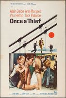Once a Thief - Movie Poster (xs thumbnail)