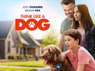 Think Like a Dog - Movie Poster (xs thumbnail)
